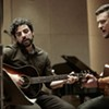 """Inside Llewyn Davis"": The Coen Brothers Sing the Ballad of the New York Folkie Movement"