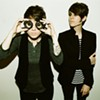 Inspired by Leonard Cohen, Tegan and Sara remain obsessed with affection