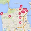 Interactive Map Aims to Help Plan Dates Around San Francisco