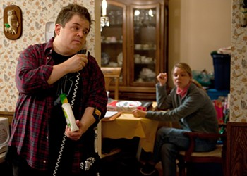 Interview: Patton Oswalt Reflects on His Own Young Adulthood