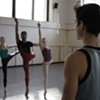 To the Pointe: Interview with Jody Lee Lipes, Director of Ballet 422