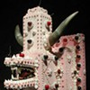 Interview with the Artist: Scott Hove on Cakeland