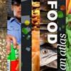 Intriguing New Food Atlas Looking for Kickstarter Funding