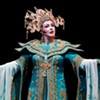 Young Soprano Shines in SF Opera's Masterful Production of Puccini's <i>Turandot</i>