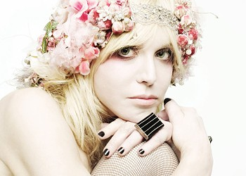 Is Courtney Love Mentally Ill?