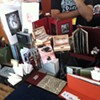Is Print Dead? The CODEX International Book Fair Begs to Differ