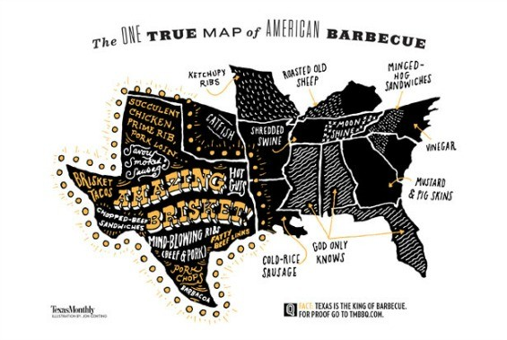 Is Texas really the king of barbeque? - TEXAS MONTHLY