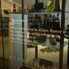 Cairo Tweet Plastered on Kenneth Cole Store in SOMA