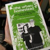 Why Was 'Urban Homesteading' Issued a Trademark in the First Place?