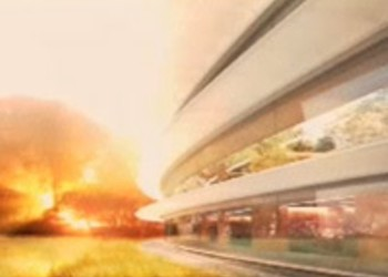 iSpaceship: Steve Jobs Crashes Cupertino City Council Meeting to Announce New Apple Campus