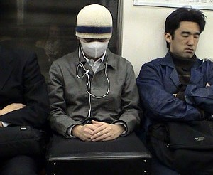 It may help you win the Cobra Commander look-alike contest, but will it stave off Swine Flu?