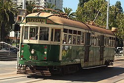 It was a bad Monday for Muni - MATTHEW BLACK VIA WIKIMEDIA