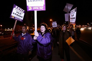 It worked! - SEIU LOCAL 1021
