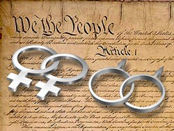 It'd be a shame if the reversal of Prop. 8 didn't have national implications...