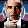 It's a Flier? It's a Parking Ticket? It's...the 'The Obama Deception'?!