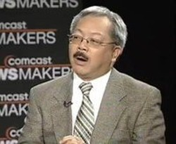 It's all playing out just as Mayor Lee hoped.
