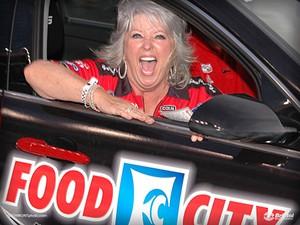 It's Paula! - BRISTOL MOTOR SPEEDWAY & DRAGWAY/FLICKR