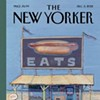 It's That Special Time of Year: <em>The New Yorker</em>'s Annual Food Issue is Out