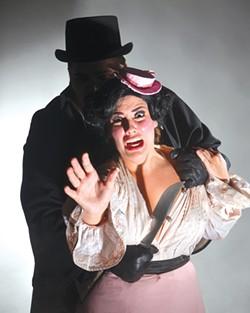 DAVIDALLENSTUDIO.COM - Jack the Ripper