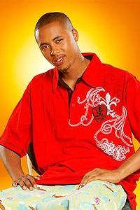 Jamal Trulove, a.k.a. 'Milliown'