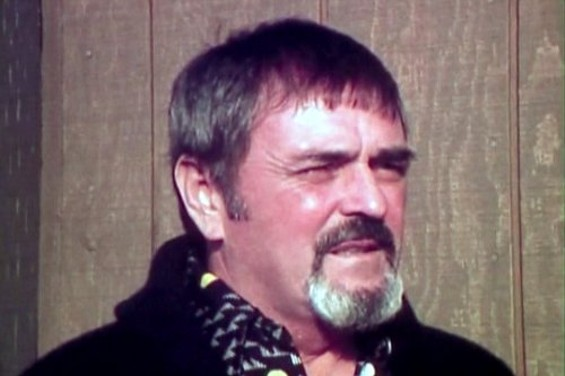 James Doohan (Scotty) was an early adopter.