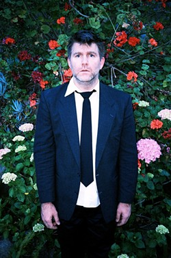 RUVAN WIJESOORIYA - James Murphy's LCD Soundsystem helped bring dance music to the forefront of indie rock.
