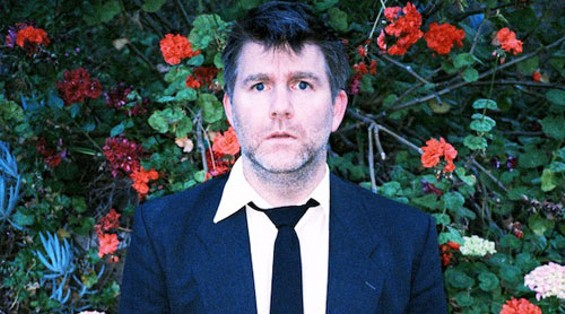 "James Murphy's wondering, ""Whaa happened?"""