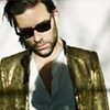 Jamie Lidell sings from the heart, riffs on the absurd