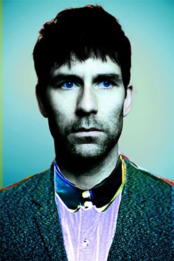 LINDSEY ROME - Jamie Lidell