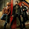Catch Jane's Addiction Streaming Live from San Francisco Tonight