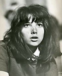 Janet Margolin in Perry's David and - Lisa.