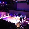 Jason Moran Brings Live Skateboarders into the Fold at SFJAZZ, 5/5/13