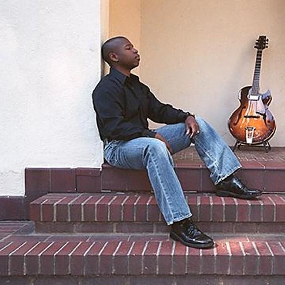 Jazz Channeler: Terrence Brewer