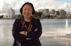 Jean Quan, the politician who lived - JEAN QUAN FOR OAKLAND MAYOR 2010
