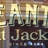 Jeanty's All-You-Can-Eat Oysters & Wine-Tasting This Sunday