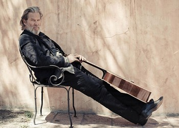 Jeff Bridges — Yes, The Dude — on Lebowski Fest, Hunger In Oakland, and What Music and Acting Have In Common