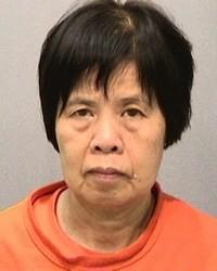 Jennie Zhu - SFPD