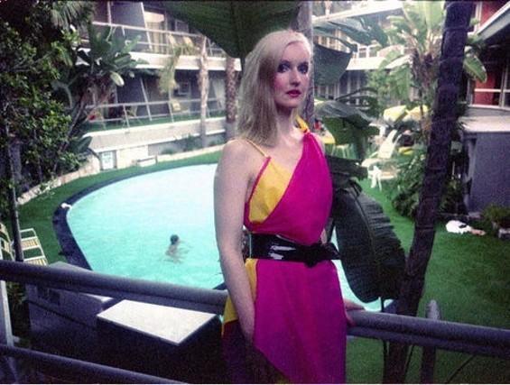 Jennifer 'Miro' Anderson, 1957-2011.
