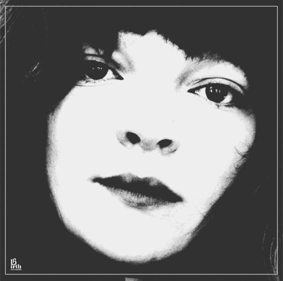 Jessica Pratt's self-titled debut LP.