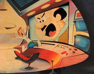 'Jetson, until Dec. 15 and possibly thereafter, you are not fired!'