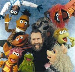 THE MUPPETS STUDIO - Jim Henson: Who doesn't love the Muppets?