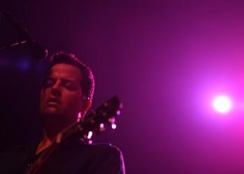 Jimmy Eat World Make Sense of Sweet Uncertainty at the Warfield, 9/22/13
