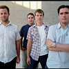 Jimmy Eat World to Play March Fillmore Date