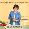 Joan Nathan Talks About Jewish Cooking in France