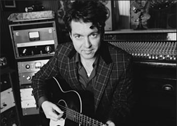 Singer-Songwriter Joe Henry Captures <i>Civilians</i> at GAMH