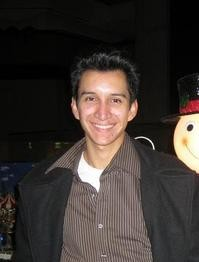 """Joe (""""Joey"""" Hernandez - COURTESY OF  HERNANDEZ'S FAMILY"""