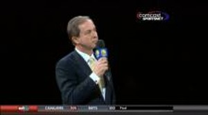 Joe Lacob, in the midst of getting booed by his team's fans after the Monta Ellis trade.