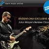 John Mayer Blames Twitter for His Own Stupidity; World Rolls Eyes