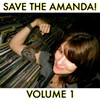 John Vanderslice, Foxtails Brigade, and More Contribute To 40-Song <i>Save the Amanda!</i> Benefit Compilation