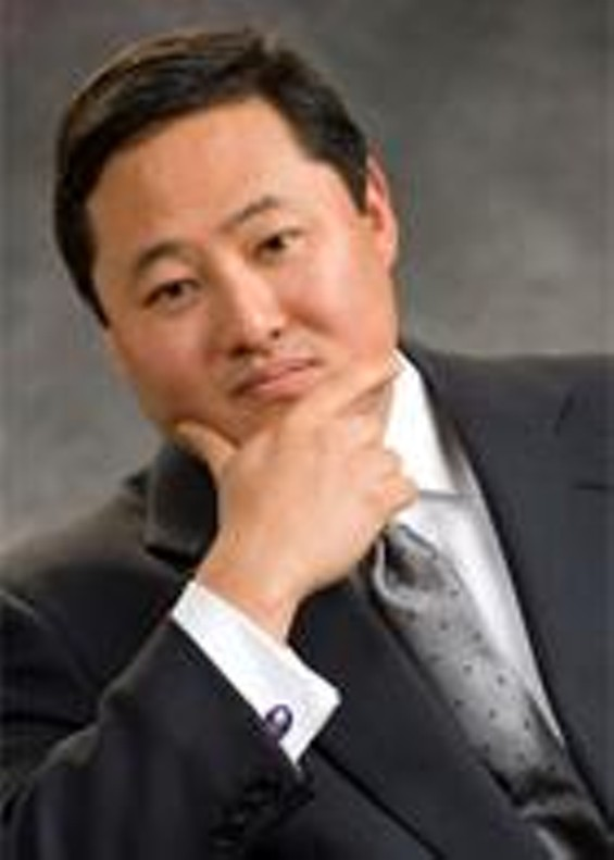 John Yoo thinks being a Phillies fan is really torture